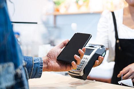 La revolución móvil en la banca da un paso más