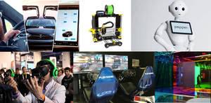 La revolución tecnológica llega de la mano de OpenExpo