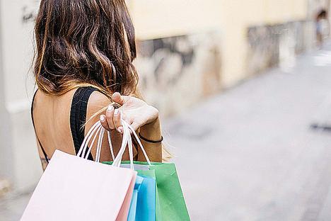 Las 10 mejores ciudades europeas para ir de shopping