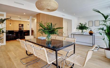Las 5 claves para vender (bien) un piso heredado