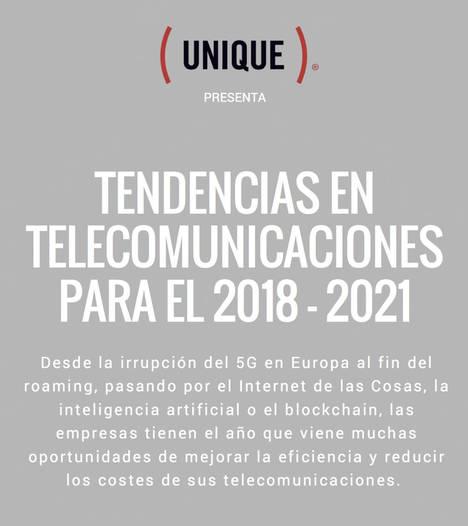 Las 6 Tendencias En Telecomunicaciones Que Permitiran A Empresas Ahorrar 2018