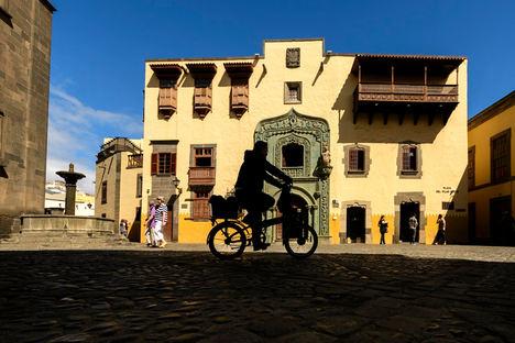 Las Palmas de Gran Canaria se suma a las recomendaciones emitidas por la OMT para afrontar la crisis en el sector