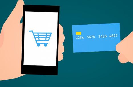 Las compras online ganan peso frente al comercio tradicional