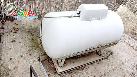 La seguridad de las instalaciones de depósitos de gas según SyA