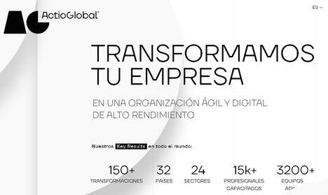 Las empresas españolas optan por incorporar talento externo temporalmente