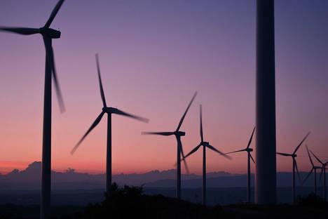 Las energías renovables supondrán un 85% del consumo energético en 2050