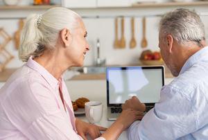 Las hipotecas senior: un producto financiero con duras condiciones de acceso
