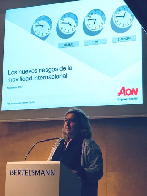La situación geopolítica exige a las empresas revisar su estrategia de protección a los empleados desplazados y expatriados
