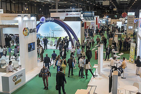 Las jornadas técnicas de GENERA 2019 ponen el foco en la Transición Energética y el Autoconsumo