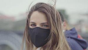 Las mascarillas, protección contra la gripe, alergias, la piel del rostro y la polución
