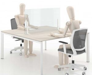 Las nuevas medidas de seguridad en oficinas por el Covid 19
