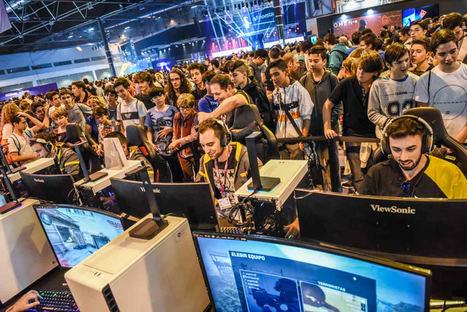 Las principales compañías de videojuegos anuncian su presencia en Madrid GamesWeek
