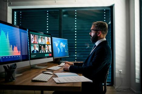 Las profesiones más buscadas en 2021 están relacionadas con el entorno digital