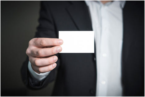 Las tarjetas siguen siendo un valioso recurso empresarial
