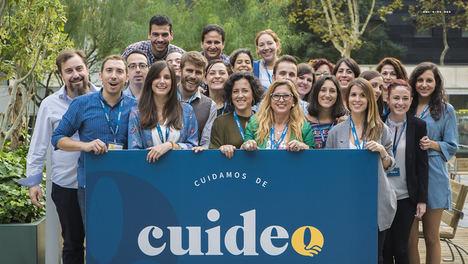 La startup Cuideo supera el millón de euros de financiación en menos de dos años