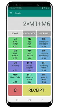 Las ventajas de una caja registradora en tu móvil