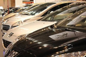 Las ventas de coches a particulares crecen s�lo un 2% en la primera quincena por el fin del PIVE, seg�n Ganvam
