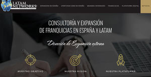La división Business Advisor de la consultora Latam Networks cierra 2020 con más de 10 operaciones de internacionalización