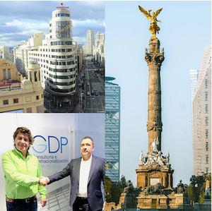 Latam Networks firma un acuerdo de colaboración con la hispano mexicana GDP Consultoría