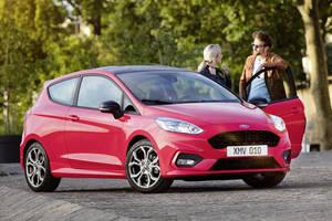 La tecnología MTV de TENNECO, en el nuevo Ford Fiesta