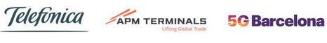 La tecnología 5G aplicada a la mejora de la seguridad en el tráfico industrial y portuario