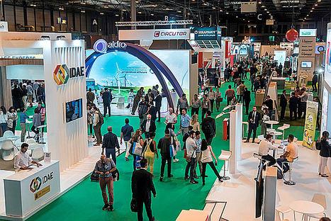 La transición energética y el Autoconsumo muestran en GENERA 2019 un nuevo escenario de oportunidades para el sector de las energías renovables