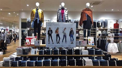 La ubicación, la atención al cliente y la diferenciación de la competencia son tres factores claves para el éxito de las tiendas de ropa