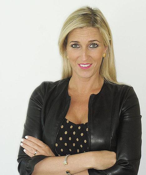 Ibermática nombra a Laura Arranz Rodríguez directora de Marketing y Comunicación