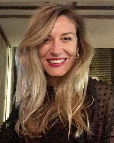 Laura Beigveder, nueva Directora General de Suecos®
