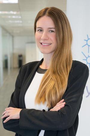 Laura Delgado, Ayming.