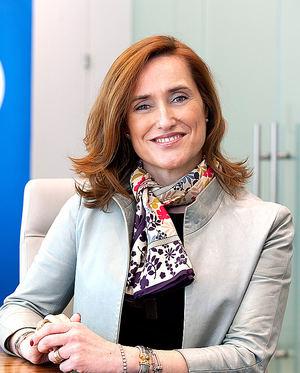 Laura González Molero.