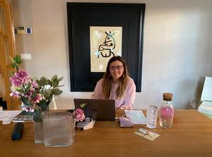 Laura Morillo, responsable de Recursos Humanos en Media Interactiva.