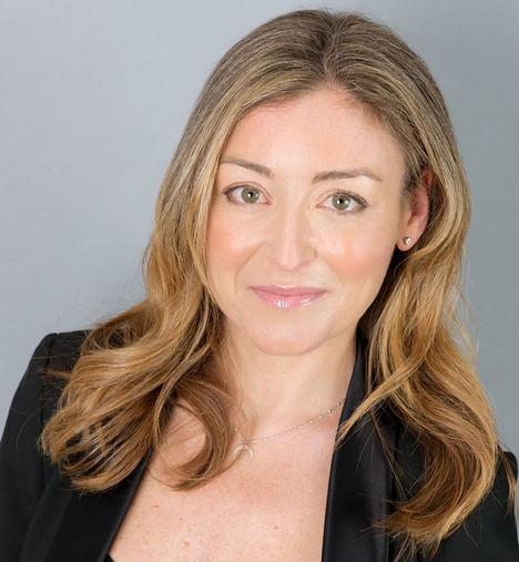 Laura Rodríguez, nueva directora de negocio de iSalud Corporate