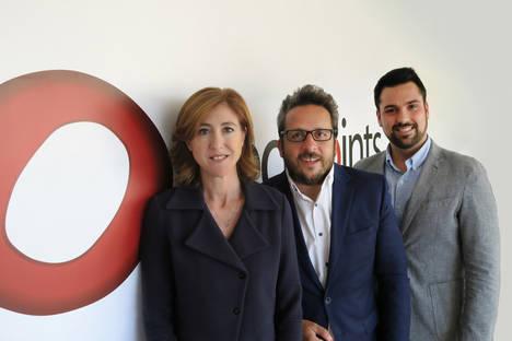 Red Points, ganadora del premio a la Mejor Startup del Año, continúa su internacionalización
