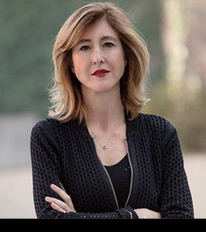 Laura Urquizu, CEO de Red Points.