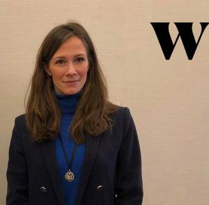 Laure Cavalié, Welzia Management.