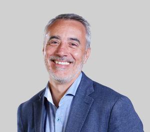 Laurent Jayr, director de desarrollo de Panattoni para España y Portugal.