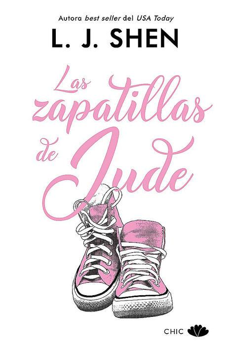 Las zapatillas de Jude de L. J. Shen