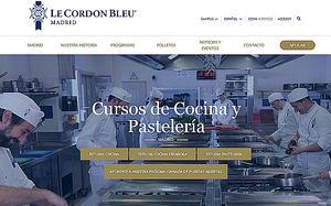 Le Cordon Bleu Madrid lanza un nuevo programa en gestión: el diploma en Culinary Management
