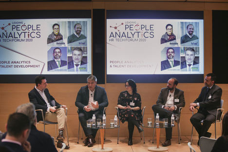 Un evento en Analytics para impulsar herramientas que favorezcan la igualdad dentro de las empresas