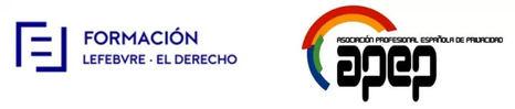 Lefebvre – El Derecho y la Asociación Profesional Española de Privacidad (APEP) firman un convenio de colaboración