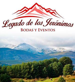El Legado de los Jerónimos un lugar ideal para bodas y eventos en Ávila