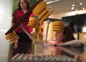 ActitudPro relanza Lego® Serious Play® para reenganchar a los equipos profesionales