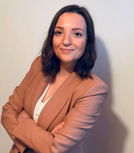 Leire Crespo, VP Legal de Bnext, elegida como uno de los talentos que forman parte de