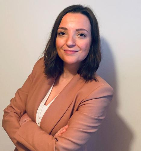 Leire Crespo, nueva VP Legal de Bnext