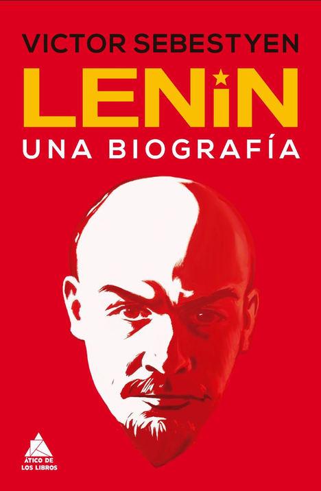 Lenin, de Victor Sebestyen