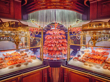 Les Grands Buffets, reapertura con muchas novedades y un estricto protocolo anti-COVID