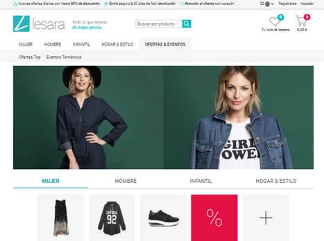 Lesara llega a España para implantar su negocio de moda basada en big data