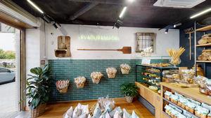 Acuerdo entre Glovo y Levaduramadre para entregar panadería artesanal en Madrid