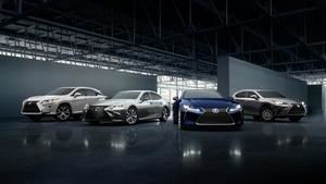 Lexus, 10 millones de vehículos vendidos en todo el mundo